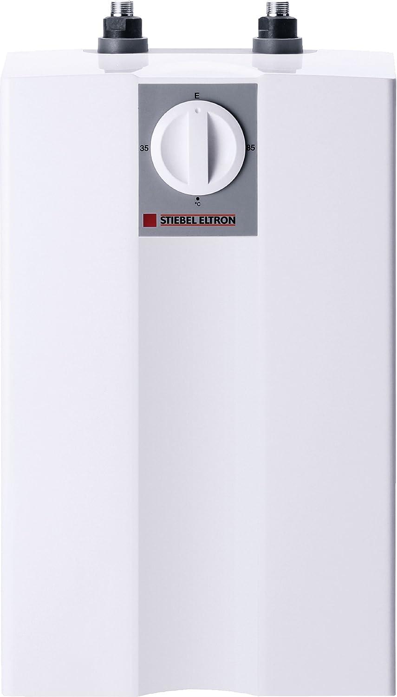 STIEBEL ELTRON druckloser Kleinspeicher UFP 17 t, untertisch, steckerfertig,  17 l, 17 kW, 1717171717