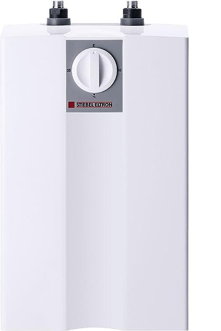 Stiebel Eltron 222175 UFP 5 t - Depósito de agua caliente (2 kW, 5