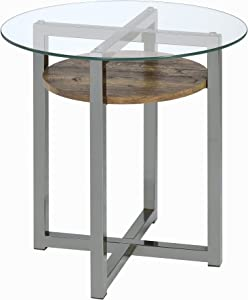 ACME Furniture, End Table
