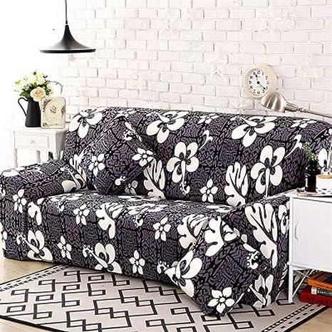 ACZZ Cubiertas altas Slip Elasticidad sofás, muebles ...