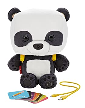 Fisher-Price Smart Toy Panda by Fisher-Price