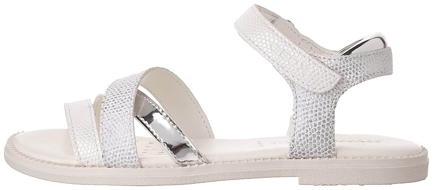 Bout Ouvert Fille Geox J Sandal Karly Girl D D