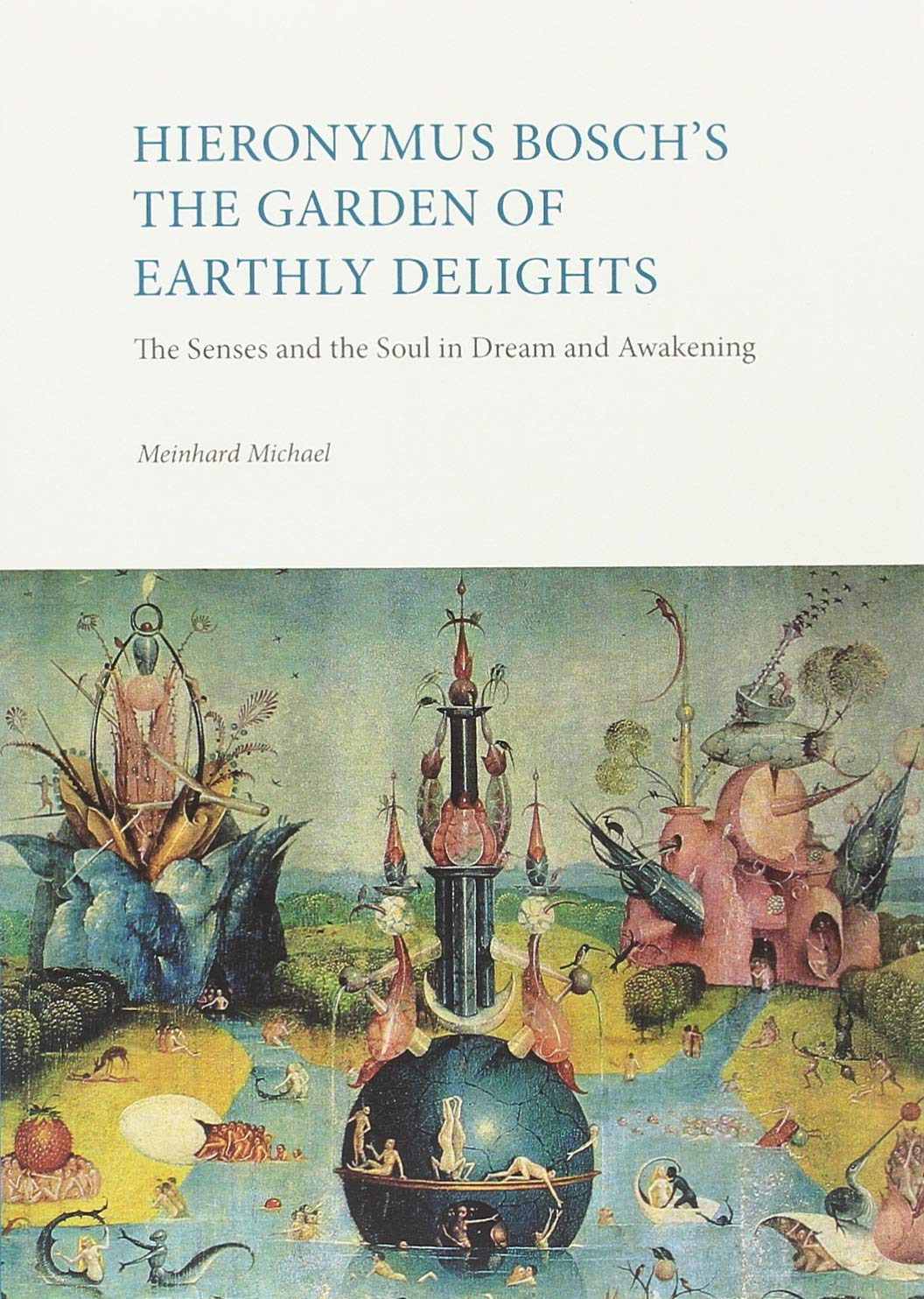 Hieronymus Bosch¿s The Garden Of Earthly Delights: The Senses and the Soul  in Dream and Awakening: Michael, Meinhard: 9783745869804: Amazon.com: Books