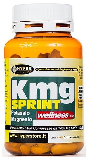 Magnesio Potasio mayores de energía menos fatiga 100 CPR ¿Cansado? Usted está sujeto a