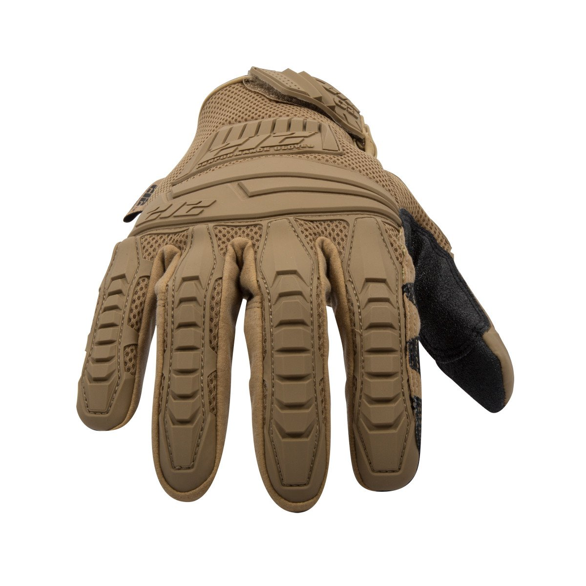 212 Performance Gloves IMPC3AM-70-010 Cut Resistant Impact Air Mesh Gloves (EN Level 3), Large by 212 Performance Gloves (Image #2)