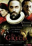 El Greco (2008) [DVD]