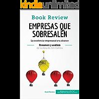 Empresas que sobresalen de Jim Collins (Análisis de la obra): La excelencia empresarial a tu alcance (Book Review)