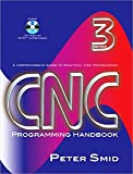 CNC Programming Handbook, Third Edition