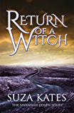 Return of a Witch (The Savannah Coven Series Book 10)