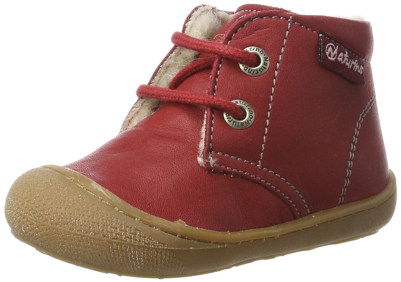 Naturino Unisex Baby 4673 Sneaker