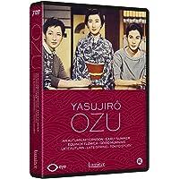 Coffret Yasujirô Ozu 7 DVD : Fleurs d'équinoxe / Bonjour / Fin d'automne / Le goût du saké / Printemps tardif / Début d'été / Voyage à Tokyo