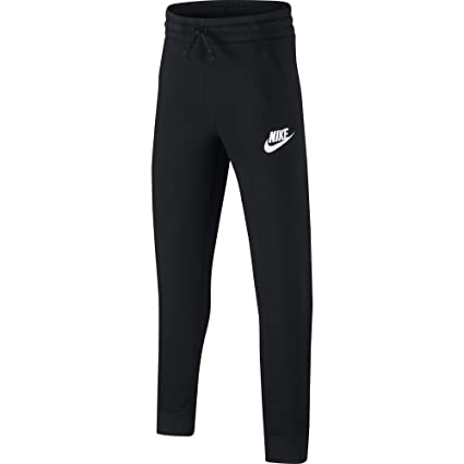 7b1ab77cf4f7 Amazon.com  NIKE Sportswear Boys  Club Fleece Joggers  Sports   Outdoors