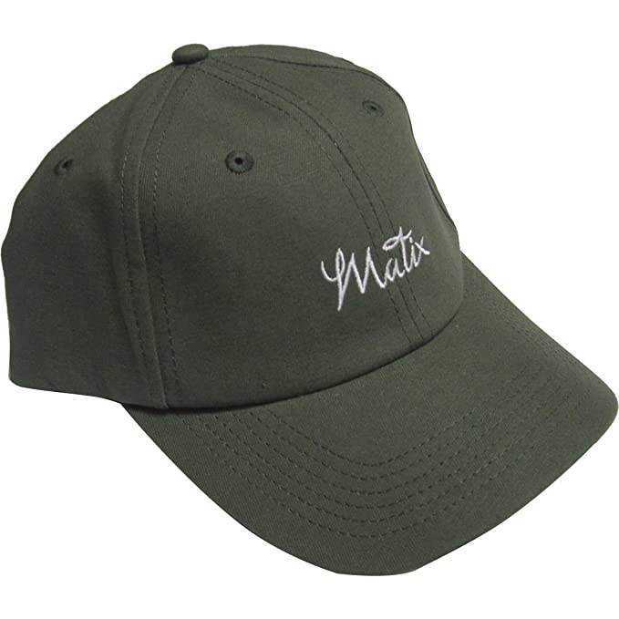 bee3649d Matix Men's Far West Polo Snapback Adjustable Hats,One Size,Army ...