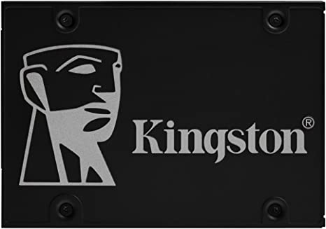 Kingston KC600 SSD SKC600/1024G - Disco Duro sólido Interno 2.5 ...