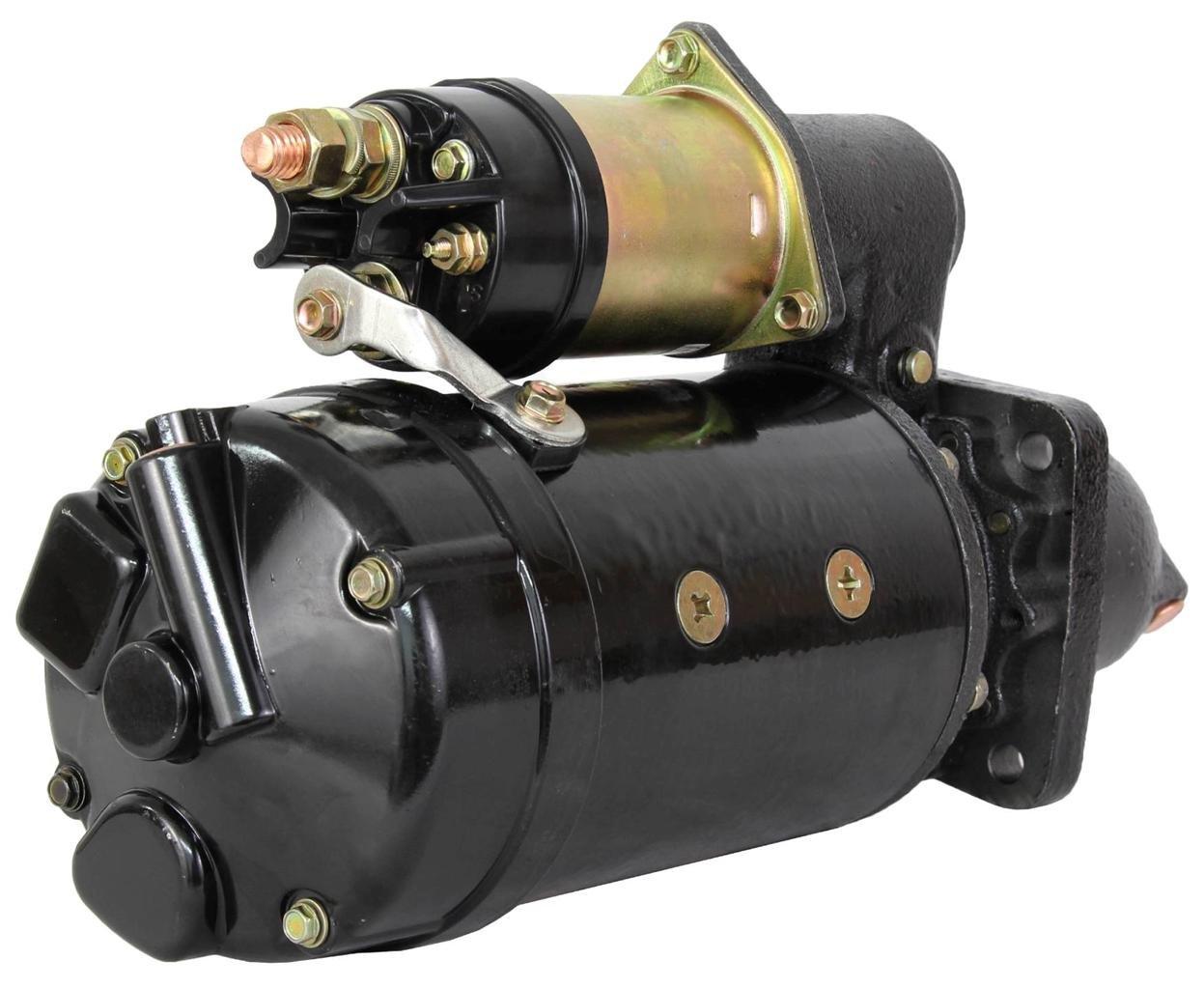 Amazon.com: NEW STARTER MOTOR FITS JOHN DEERE TRACTOR 3020 4000 4020 4030  4230 4430 4520 AR62267: Automotive