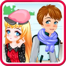 Special Date Dress Up Game