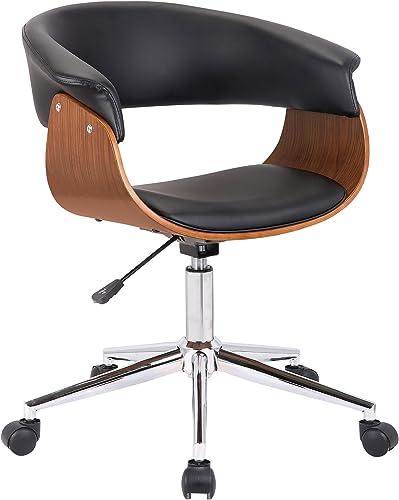 Armen Living Bellevue Office Chair