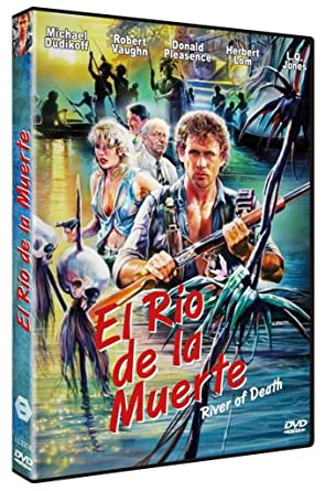 Amazon.com: El Rio de la Muerte - River Of Death [Non-usa ...