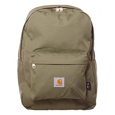 Carhartt Watch Backpack Rover Green-Verde-Unica  Amazon.co.uk  Clothing