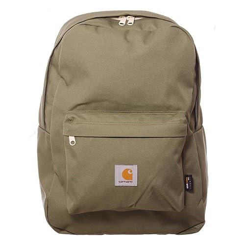 55de0ab78d Carhartt Watch Backpack unisex adulto, zaino, verde, One size EU ...