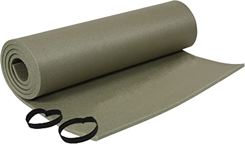 Rothco Foam Sleeping Pad with Ties