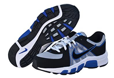 buy popular 76ca2 7d706 Amazon.com   Nike Kids Presto Extreme Big Kids Running Shoe (5 M US Big  Kid, Dark Stucco White Black)   Running