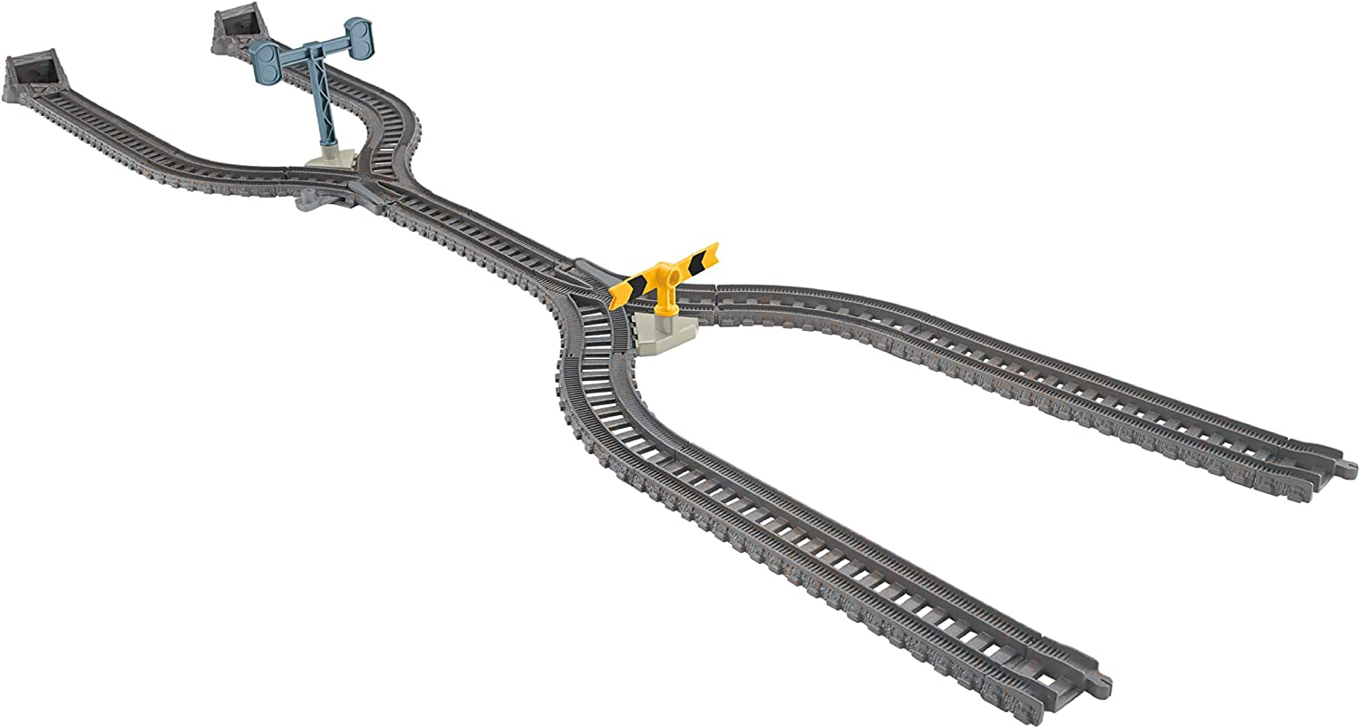 Fisher-Price Thomas & Friends TrackMaster, Race Set