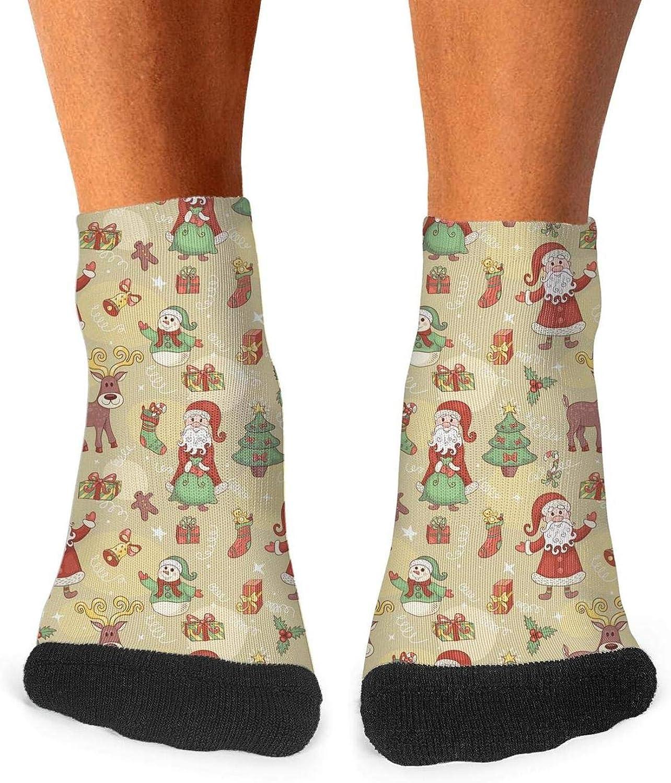 Christmas characters gifts mens socks christmas stockings