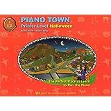 MP150 - Piano Town - Halloween - Primer Level
