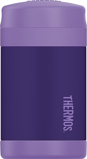 Thermos Funtainer Food Jar with Spoon