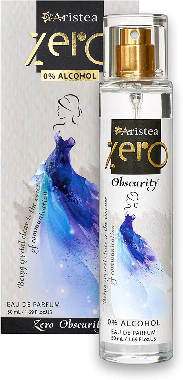 Aristea Zero Ennui Eau de Parfum ohne Alkohol blumiger