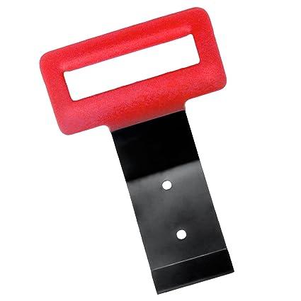 Amazon com: EWK Window Belt Molding Remover Removal Tool: Automotive