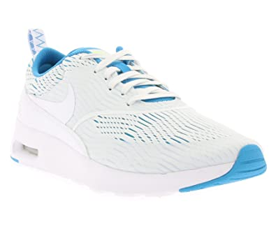 competitive price cb404 6dcd4 Nike Women s Air Max Thea Em Running Shoes 833887-100, US Women 6.5  Amazon. in  Shoes   Handbags
