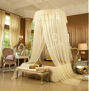 Netz Kinderzimmer baldachin weiß moskitonetz jemidi 60cm x 250cm betthimmel
