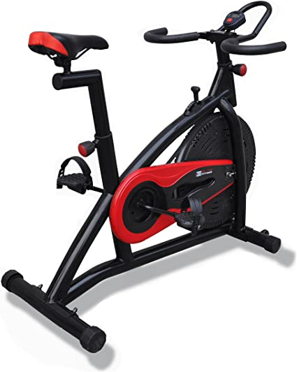 Grupo Contact Bicicleta Ciclo Indoor domestica de Spinning ...