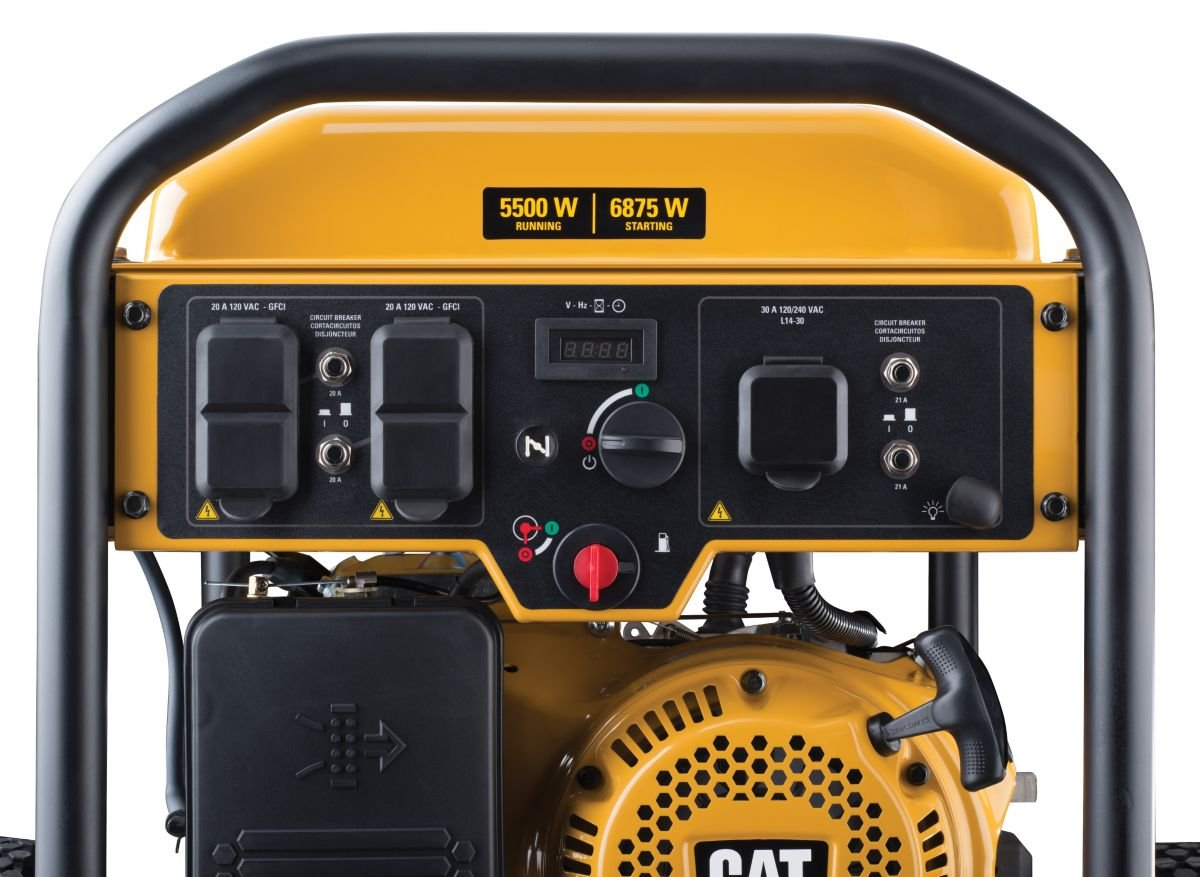 Ideal 61532 Circuit Breaker Finder 120vac Energized Lines Be The Cat Rp5500 5500 Running Watts And 6875 Starting Gas Powered Portable Generator 490 6489 Garden Outdoor