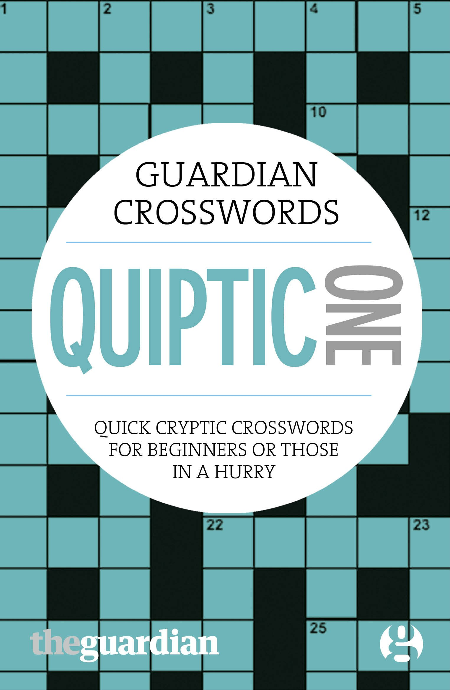Guardian Quiptic Crosswords: 1: Amazon.co.uk: Hugh Stephenson ...