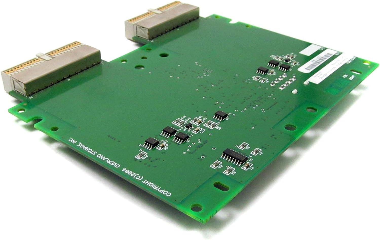 HP 607111-001 MSL Hot Plug Interface