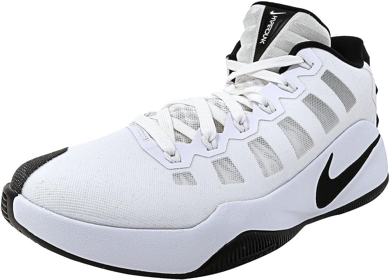 Men's/Women's Nike Men's Fine Hyperdunk 2016 Low, White / Black Fine Men's workmanship Brand Seasonal hot sale GV11720 91f4e1