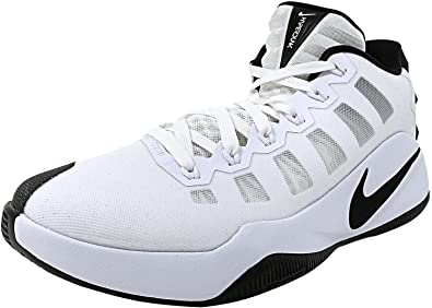 30ce330e9563 ... basketball trainers 844363 sneakers shoes us 10 ebay 47c08 ca7d0   coupon for nike mens hyperdunk 2016 low white black 3529a 94b1a
