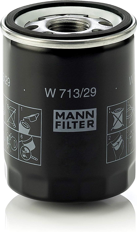 Mann-Filter W 713/29 Spin-on Oil Filter