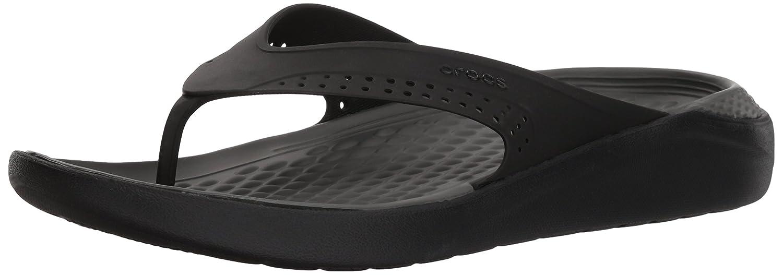 01f5778b02c712 Crocs Men s and Women s LiteRide Flip