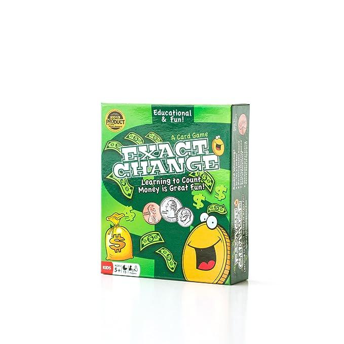 Exact Change (2Nd Edition)