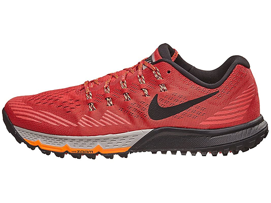 buy popular f2bb7 71ff6 Nike Air Zoom Terra Kiger 3, Chaussures de Running Entrainement Homme   Amazon.fr  Chaussures et Sacs