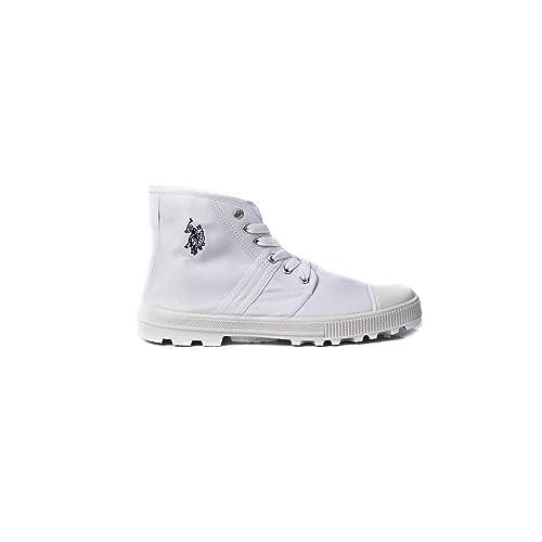 U.S. Polo Shoes Sneakers: Amazon.es: Zapatos y complementos