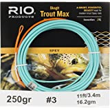 RIO Skagit Trout Max Short Head Two Handed Fly Fishing Line Floating