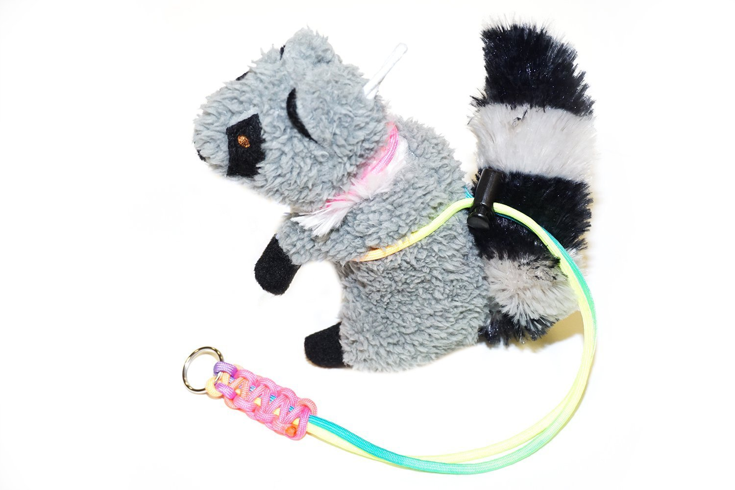 How To Make A Paracord Ferret Harness Wire Data Store Gtgt 944 2 Brake System Rear Diagram Amazon Com Escape Artist Little One Size Rh Bracelet Step