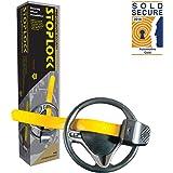 Stoplock HG 149-00 Steering Wheel Lock Pro - Black