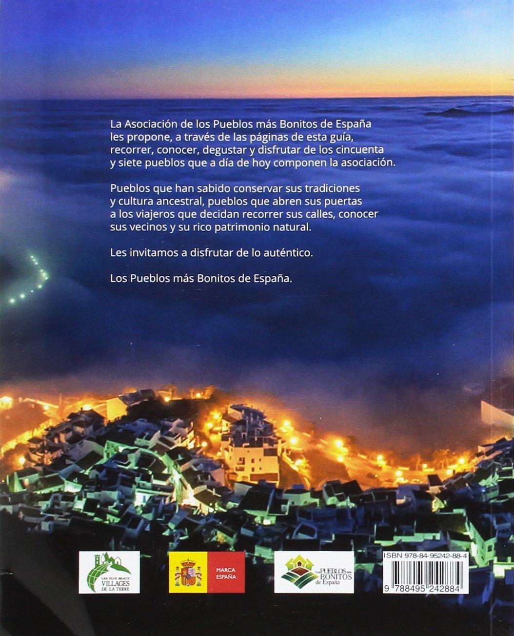 Pueblos más bonitos de España 2017, Los: Amazon.es: Aa.Vv.: Libros