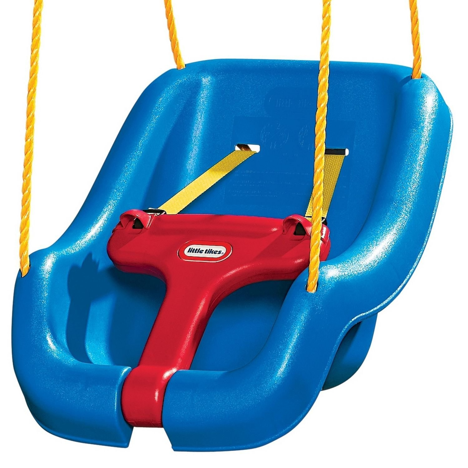Amazon Little Tikes 2 in 1 Snug & Secure Swing Toys & Games